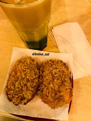 Foto 2 - Makanan di Kopi Presso oleh Levina JV (IG : @levina_eat & @levinajv)