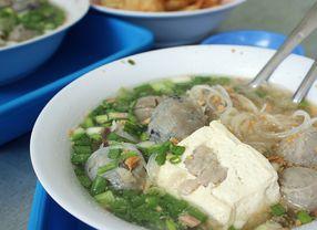 11 Bakso di Surabaya yang Enak dan Terfavorit