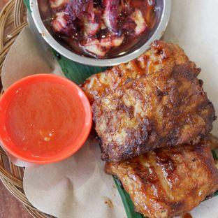 Foto 3 - Makanan di Warung Porki oleh Doctor Foodie