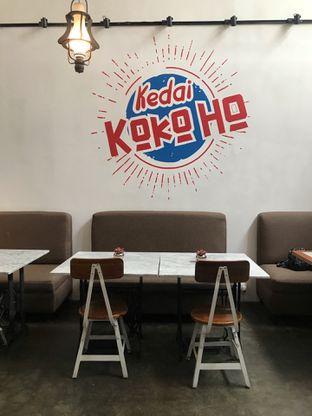 Foto 4 - Interior di Kedai Kokoho oleh @Foodbuddies.id | Thyra Annisaa