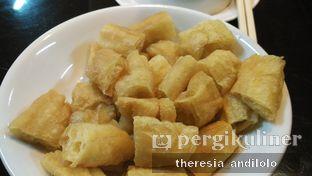 Foto 1 - Makanan(Cakoe) di Bubur Kwang Tung oleh IG @priscscillaa