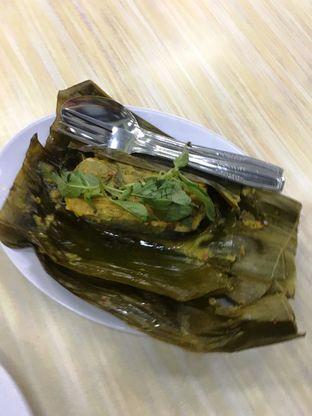 Foto 12 - Makanan di Lapan Duobelas Palembang Resto oleh Prido ZH