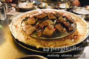 Foto 4 - Makanan(samgyeopsal) di Magal Korean BBQ oleh Melody Utomo Putri