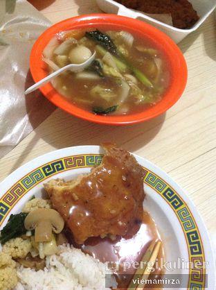 Foto review A Wen Seafood oleh Viema Mirzalita 1