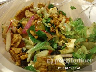 Foto 5 - Makanan di SaladStop! oleh Mich Love Eat