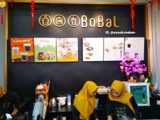 Foto 3 - Interior(A nice and warm welcome staffs. 😉) di BoBaL oleh AyookMakan | IG: @ayook.makan