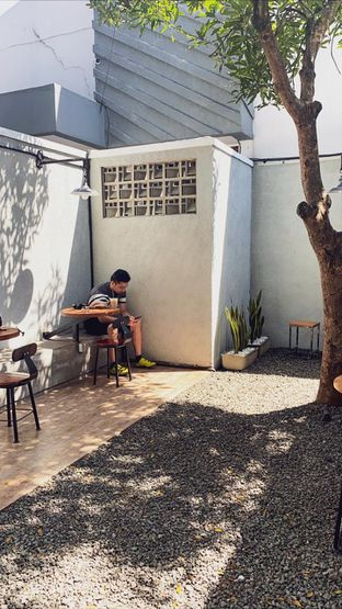 Foto - Makanan di Hailee Coffee oleh Irvandra Suharnoko