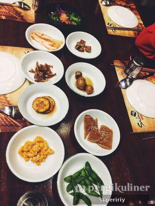 Foto 5 - Makanan(bachan) di Sadang Korean BBQ oleh @supeririy