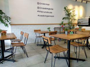 Foto 7 - Interior di Casa Kopi - Hotel Casa Living Senayan oleh Ika Nurhayati