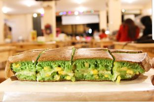 Foto 5 - Makanan di Martabak Awesome oleh Rico Atlansyah