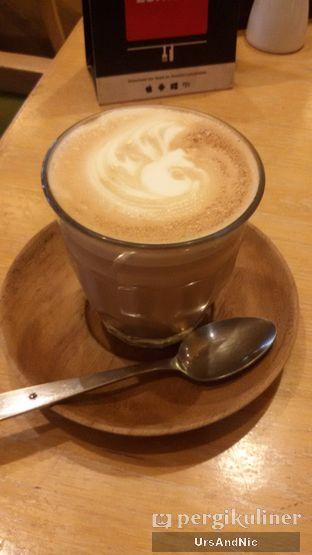 Foto 3 - Makanan(Caffe Mocha - ) di Brownbag oleh UrsAndNic