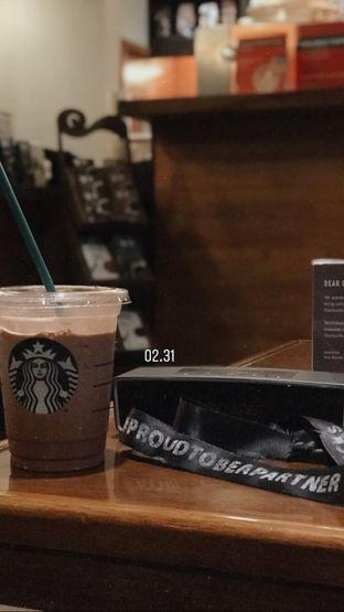 Foto review Starbucks Coffee oleh Jihan Rahma 1