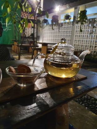 Foto 1 - Makanan di Teabumi oleh Monaham Fachrudin