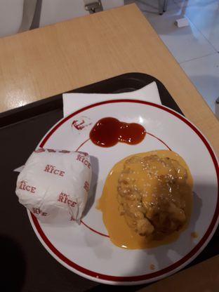 Foto - Makanan di KFC oleh Agatha Maylie