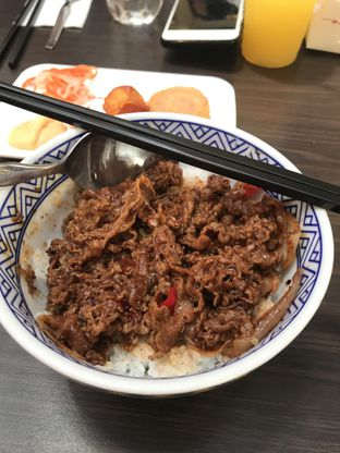 Foto - Makanan di Yoshinoya oleh Kami  Suka Makan