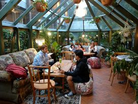 foto The Potting Shed - The House Tour Hotel