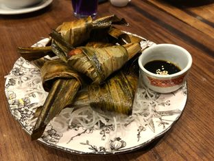 Foto 2 - Makanan di Nyonya Peranakan Cuisine oleh @yoliechan_lie