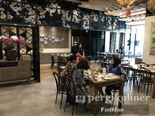 Foto 1 - Interior di Grand Chuan Tin oleh Muhammad Fadhlan (@jktfoodseeker)
