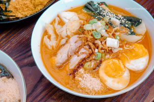 Foto 7 - Makanan di Yoisho Ramen oleh Indra Mulia