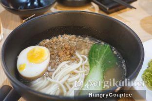 Foto 3 - Makanan di Jin Mu Dumpling Restaurant oleh Hungry Couplee