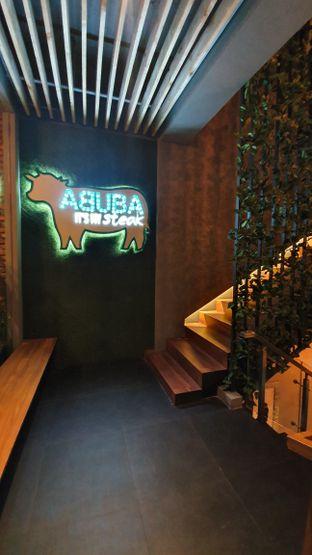 Foto 3 - Interior di Abuba Steak oleh BiBu Channel