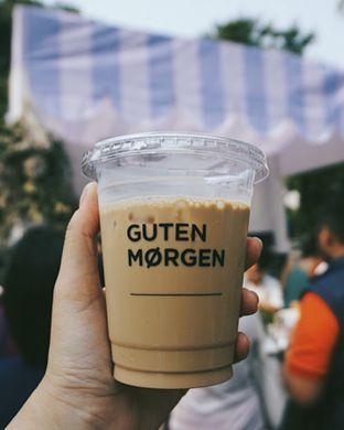 Foto - Makanan(Kopi Selamat Pagi) di Guten Morgen Coffee Lab & Shop oleh Elvira Sutanto