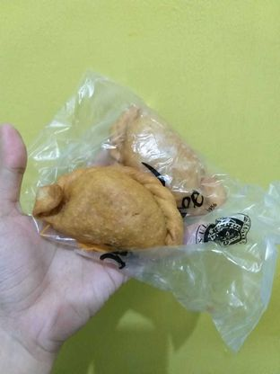 Foto 3 - Makanan(Curry Puff) di Old Chang Kee oleh Qorry Ayuni