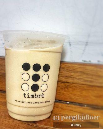 Foto Makanan di Timbre Coffee