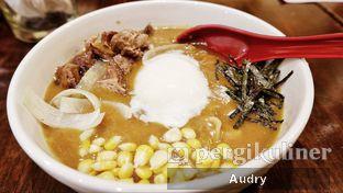 Foto - Makanan(beef curry ramen) di Karei-Ya oleh Audry Arifin @makanbarengodri