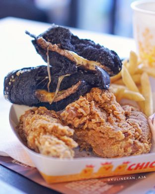 Foto 2 - Makanan di Burger King oleh @kulineran_aja