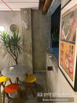 Foto review Bubur Cap Tiger oleh Francine Alexandra 6