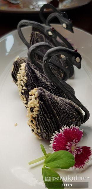Foto 10 - Makanan di Hakkasan - Alila Hotel SCBD oleh @teddyzelig