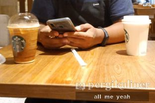 Foto review Starbucks Coffee oleh Gregorius Bayu Aji Wibisono 1
