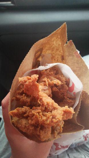 Foto review KFC oleh Review Dika & Opik (@go2dika) 5