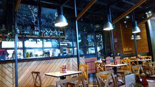Foto 2 - Interior di Gio Vanese oleh Handoko