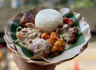Alasan Masyarakat Jawa Cenderung Suka Makanan Manis