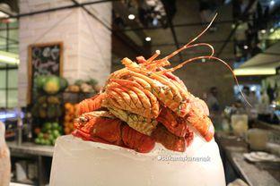 Foto 7 - Makanan di Sana Sini Restaurant - Hotel Pullman Thamrin oleh Cendy vlog