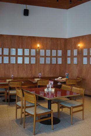 Foto 7 - Interior di Cafelulu oleh yudistira ishak abrar