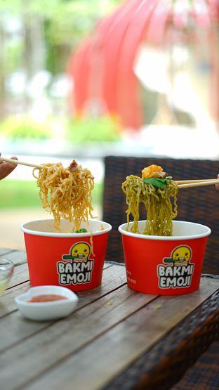 Foto review Bakmi Emoji oleh deasy foodie 4