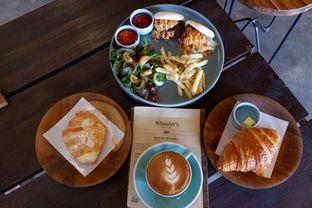 Foto 4 - Makanan di Wheeler's Coffee oleh Mariane  Felicia