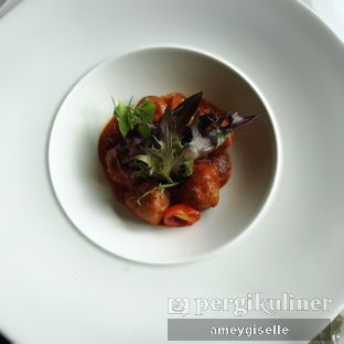 Foto 1 - Makanan di Gaia oleh Hungry Mommy