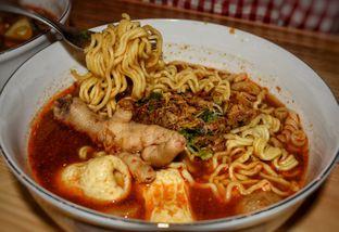 Foto 2 - Makanan(Seblak Yang Dipesan) di Seblak Jeletet Pademangan 4 oleh Tupai Makan