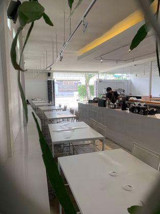 Foto 7 - Makanan di Serantau Coffee x Space oleh Ghilman Riyadhi