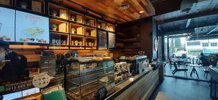 Foto 2 - Interior di J.CO Donuts & Coffee oleh Pria Lemak Jenuh