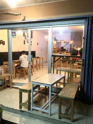 Foto review Legend Cafe & Resto oleh Prido ZH 3