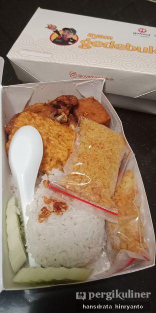 Foto review Ayam Gedebuk oleh Hansdrata.H IG : @Hansdrata 1