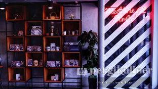 Foto 3 - Interior di Stribe Kitchen & Coffee oleh Oppa Kuliner (@oppakuliner)