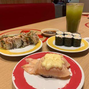 Foto review Genki Sushi oleh Yepsa Yunika 1