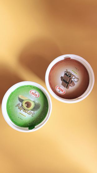 Foto review Baltic Ice Cream oleh natast 1