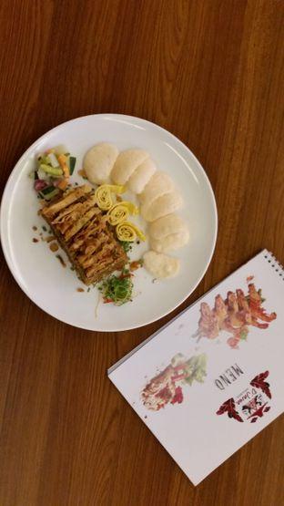 Foto 3 - Makanan di D'Jawa Cafe & Resto oleh El Yudith